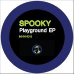 Spooky - Playground